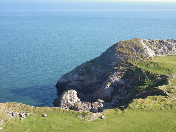 The Little Orme – Rhiwledyn
